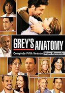 Grey's Anatomy - Season 5 (7-DVD)