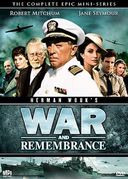 War and Remembrance - Complete Epic Mini-Series