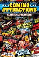 Coming Attractions: Classic Cliffhangers, Volume 2