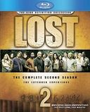 Lost - Complete 2nd Season (Blu-ray)