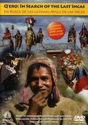 Q' ero - In Search Of The Last Incas (2-DVD)