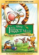 Winnie the Pooh - The Tigger Movie (10th