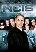NCIS - Complete 2nd Season (6-DVD)
