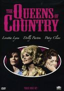 Queens of Country (3-DVD)