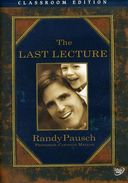 Randy Pausch: The Last Lecture Classroom Edition
