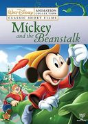 Disney Animation Collection - Volume 1: Mickey