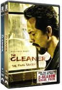 The Cleaner - Complete Series (8-DVD)