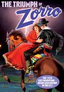Zorro - The Triumph of Zorro