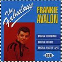 Fabulous Frankie Avalon