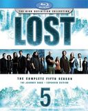 Lost - Complete 5th Season (Blu-ray)