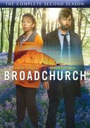 Broadchurch - Complete 2nd Season (3-DVD)
