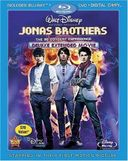 Jonas Brothers - The 3D Concert Experience