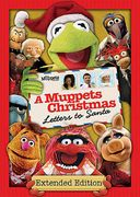 The Muppets - A Muppets Christmas: Letters to