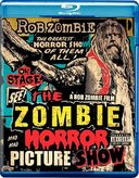 The Zombie Horror Picture Show (Blu-ray)