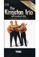 The Kingston Trio: Greatest Hits - 3-CDs Plus