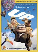 Up (Includes Digital Copy)