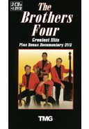 The Brothers Four - Greatest Hits - 3-CDs plus