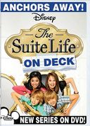 Suite Life On Deck - Anchors Away!
