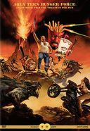 Aqua Teen Hunger Force - Colon Movie Film For