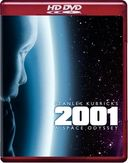 2001: A Space Odyssey (HD DVD, Special Edition)