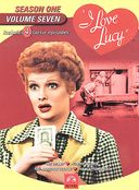I Love Lucy - Season 1 - Volume 7