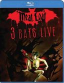 Meat Loaf - 3 Bats Live (Blu-ray)