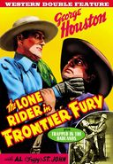 Lone Rider Double Feature: The Lone Rider in