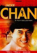 Jackie Chan 3 Film Collection (Jackie Chan's