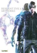 Video & Electronic: Resident Evil 6 Artworks