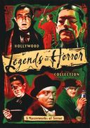Hollywood Legends of Horror Collection (The Devil