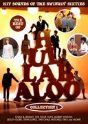 Hullabaloo - The Best of Hullabaloo, Collection 1
