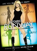 Project Runway - Complete 2nd Season (3-DVD)