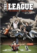 The League - Season 3 (2-DVD)