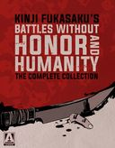 Battles Without Honor and Humanity - Complete