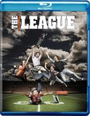 The League - Season 3 (Blu-ray)