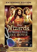 Wizards of Waverly Place - The Movie (Extended