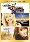 Hannah Montana The Movie (2-DVD with DisneyFile