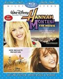 Hannah Montana The Movie (Blu-ray, 3-Disc Set