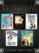 Motion Picture Masterpieces (David Copperfield /