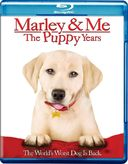 Marley & Me: The Puppy Years (Blu-ray)