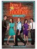 How I Met Your Mother - Season 7 (3-DVD)