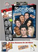 Scrubs - Complete Collection (26-DVD)