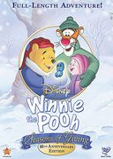 Winnie the Pooh - Seasons of Giving (10th