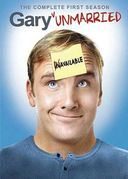 Gary Unmarried - Complete 1st Season (3-DVD)