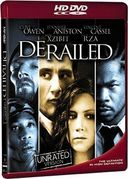 Derailed (HD DVD)