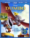 Dumbo (Blu-ray + DVD)