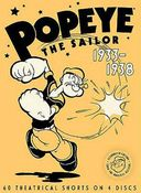 Popeye the Sailor: Volume 1 - 1933-1938: 60