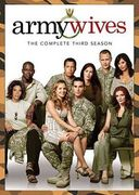 Army Wives - Complete 3rd Season (5-DVD)