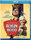 The Adventures of Robin Hood (Blu-ray)