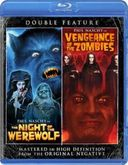 The Night of the Werewolf / Vengeance of Zombies